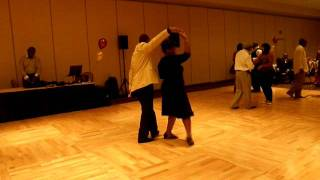 2011 - Las Vegas Steady Steppers Event. Oct. 2011