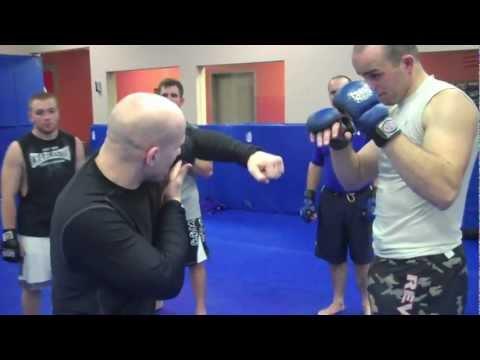 Syracuse MMA Techniques by Tai-Kai Martial Arts