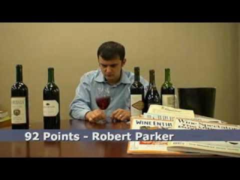 Episode #15 - Wine Ratings
