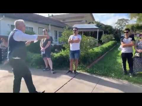 AUCTION DAY - 40 Malvern St, Panania