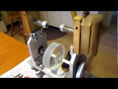 comment construire un moteur a vapeur la r ponse est sur. Black Bedroom Furniture Sets. Home Design Ideas