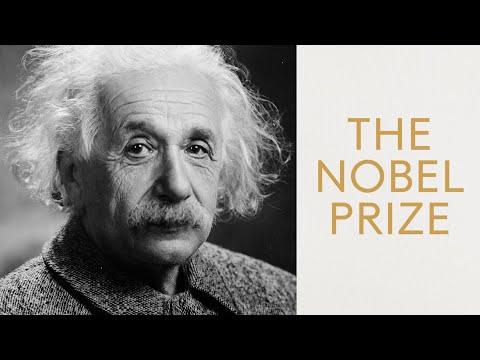 Albert Einstein: Father of modern physics