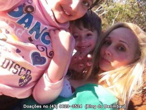 IVAIPORÃ   Pedido de ajuda para os filhos de Carina Teixeira, que morreu assassinada em Ivaiporã  20