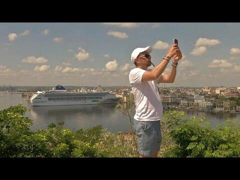 USA/Kuba: Regierung verbietet Kuba-Kreuzfahrten, um d ...