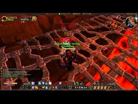 Ventrax – Orc Rogue [Emerald Dream]