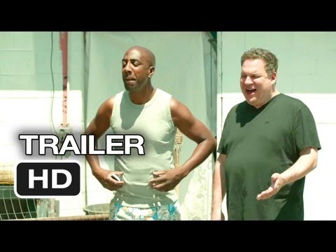 Dealin' with Idiots TRAILER 1 (2013) - Jeff Garlin, Gina Gershon Comedy HD