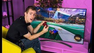 Video Finally a TV For Gaming? - LG Nano Cell MP3, 3GP, MP4, WEBM, AVI, FLV Agustus 2018