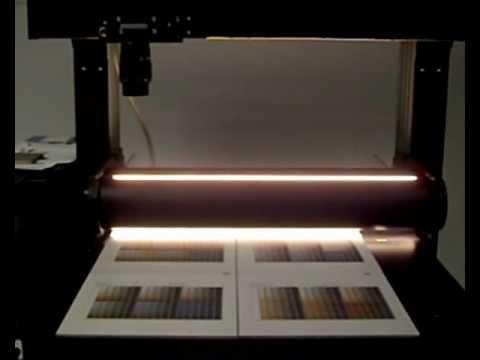 Spectral Scanner