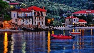 Pelion Greece  city pictures gallery : Horto - Pelion, Greece - Χόρτο Πήλιο ( Πηλίου ) - AtlasVisual
