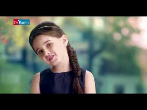 Dr Batra's® Homeopathy - Kid's Health - TVC
