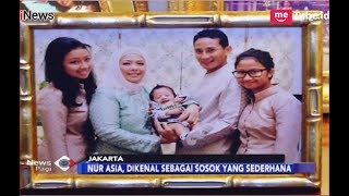 Download Video Nur Asia, Perempuan Dibalik Suksesnya Sandiaga Uno - iNews Pagi 15/12 MP3 3GP MP4