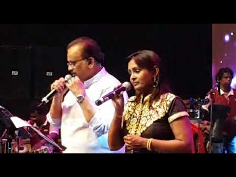 Video Malare mounama singer Ganga with SPB download in MP3, 3GP, MP4, WEBM, AVI, FLV January 2017