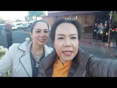 Việt Hương khai trương đầu Xuân Kỷ Hợi California, Mỹ [LIVE] - Thời lượng: 52 phút.