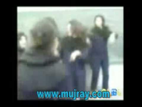 Arabic Girls Class Room Mujra Dance