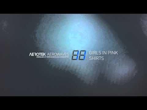 Aerotek - Aerowaves (Full Album)  [Progressive House / Trance / Electronic]