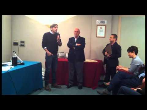 Nunzio Bassi Award – Premio alla carriera Odg Umbria