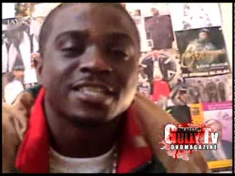 GULLY1723 - GULLY TV ALLSTAR BEALEO MAFIOSO DOES THA NORM FOR THA BEST OF.