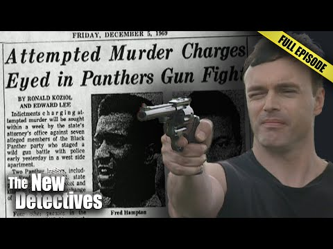 Deadly Target | FULL EPISODE | The New Detectives