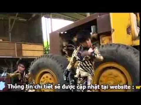 Birthday Party | Chơi - Nhật Cường, Phạm Trưởng, Dương 565