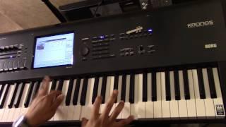 Mi Existir  Misión Viva cover piano Elder Us