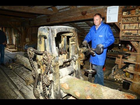 20 Jahre Mühlenverein Reichenthal