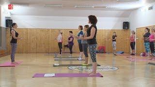 Mohelnické sporty: Pilates