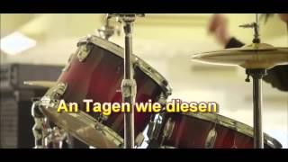 Die Toten Hosen - An Tagen Wie Diesen Karaoke