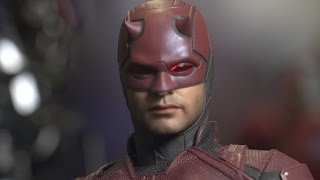 This Daredevil Figure Costs a Lot More Than a Netflix Subscription - IGN Access by IGN