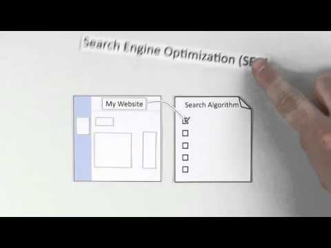 search engine - Don't know what search engine optimization is? Know someone who needs easy to understand overview of SEO? That's what this video provides, in three minutes. ...