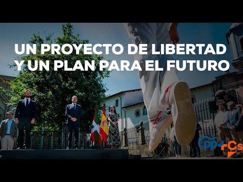 PP+CS es un proyecto de libertad y un plan para el...