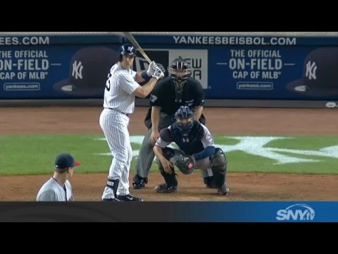 Video: New York Yankees Camp Report: Mark Teixeira