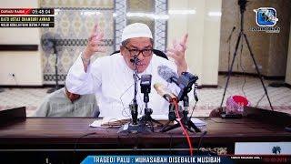 Video [Tazkirah]Tragedi Di Palu : Muhasabah Di Sebalik Musibah - Ustaz Shamsuri Haji Ahmad MP3, 3GP, MP4, WEBM, AVI, FLV Desember 2018