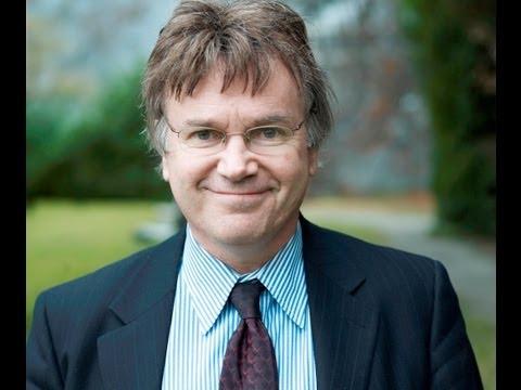 Investieren, als ob die Zukunft von Bedeutung - Dr. Matthew Kiernan