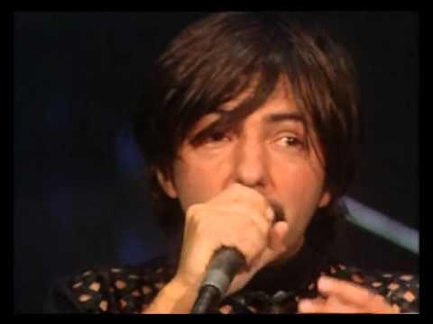 Babasónicos video Drag dealer - CM Vivo 1999