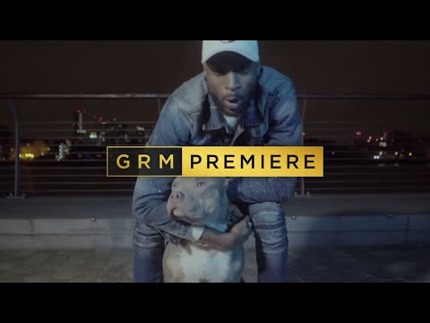 Fatz (ICB) – Comeback [Music Video] | GRM Daily