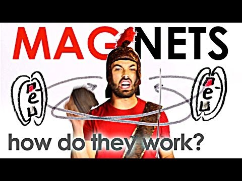 MAGNETS: How Do They Work
