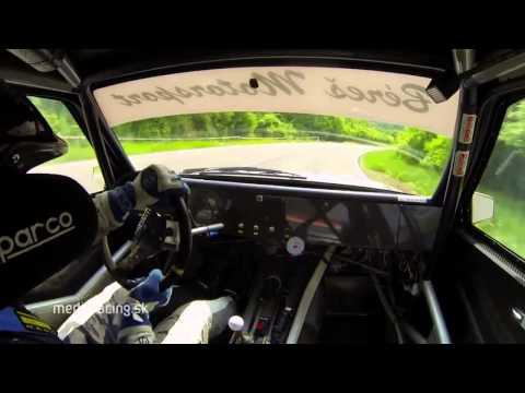 Audi Quattro S1 Jozef Beres Onboard