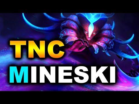 MINESKI vs TNC - SEA FINAL - SL iLeague 4 MINOR DOTA 2