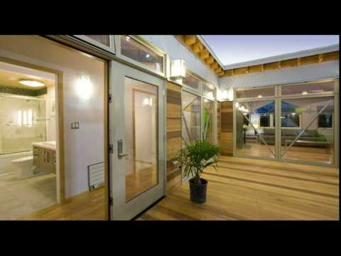 EcoFabulous Construction – Green Sustainable Eco-Friendly Modular Home in Canada