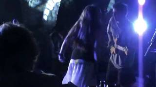 Video oswald schneider (live) - Komínem