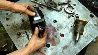 10. Char-Lyn Hydraulic Steering Valve Autopsy