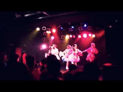 むすびズム 「E.M.B.」 5/9 HARAJUKU KAWAii!! WEEK @アストロホール