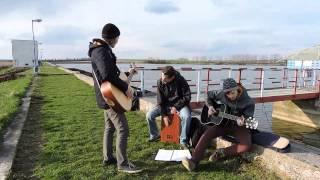 Video Jablko Noci - Plazí + Odpočinem (akustické úryvky)