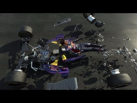 Transforming Formula One