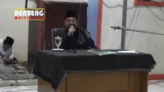 Video Jawaban Tentang Kenapa Kita Harus Berthoriqot - KH. Moh. Ali Hanafiah Akbar MP3, 3GP, MP4, WEBM, AVI, FLV Oktober 2018