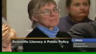 Lawrence Krauss Discusses Education, Public Policy Q&A
