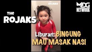 Video LIBURAN AYU TING TING: BINGUNG MAU MASAK NASI MP3, 3GP, MP4, WEBM, AVI, FLV November 2018