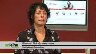 Die Onleihe - Bibliotheks-Ausleihe für digitale Medien