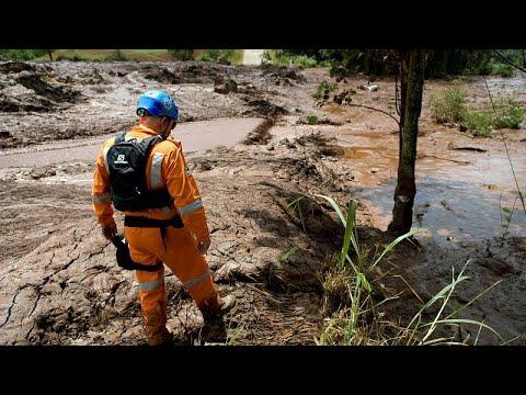 Τραγωδία δίχως τέλος στη Βραζιλία-Ανεβαίνει ο αριθμός των νεκρών…
