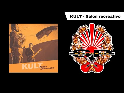 Tekst piosenki Kult - Salon Recreativo po polsku